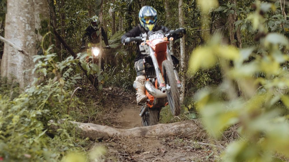 2 Day Enduro Tour (B)